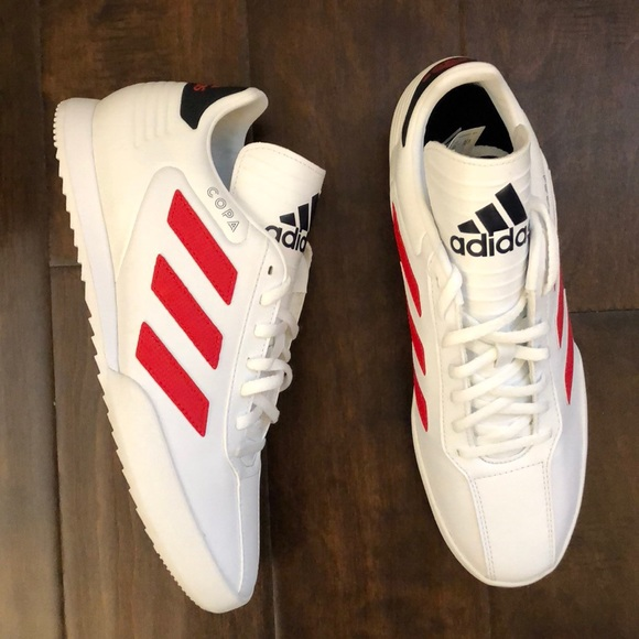 newest 29223 0f27e New adidas mens sneakers size 9